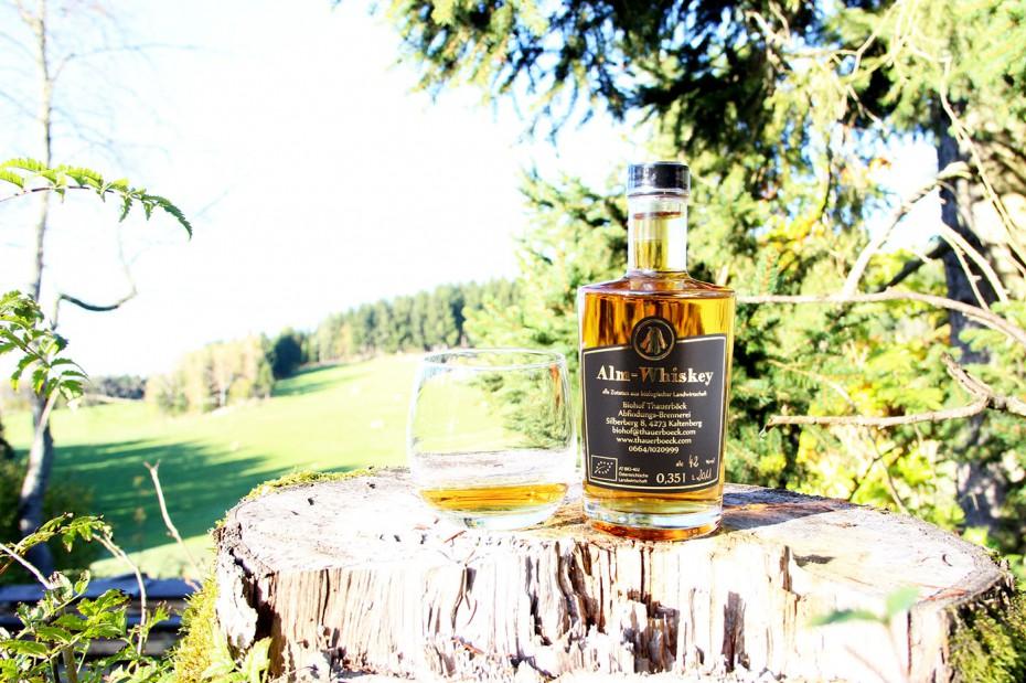 Alm Whiskey_Biohof