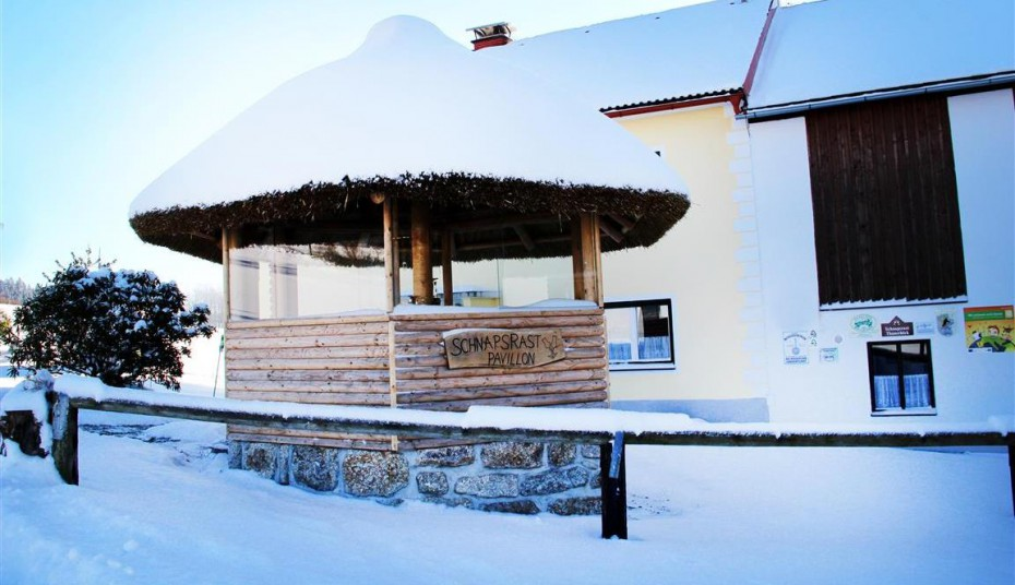 Pavillon Winter
