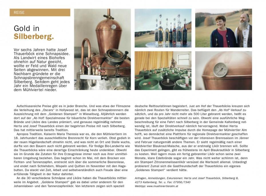 Presse_Biohof_Gold in Silberberg