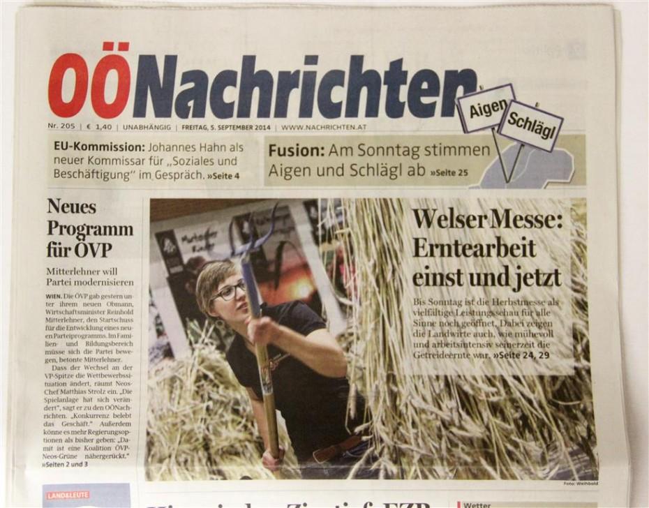 Presse_Biohof_Titelblatt