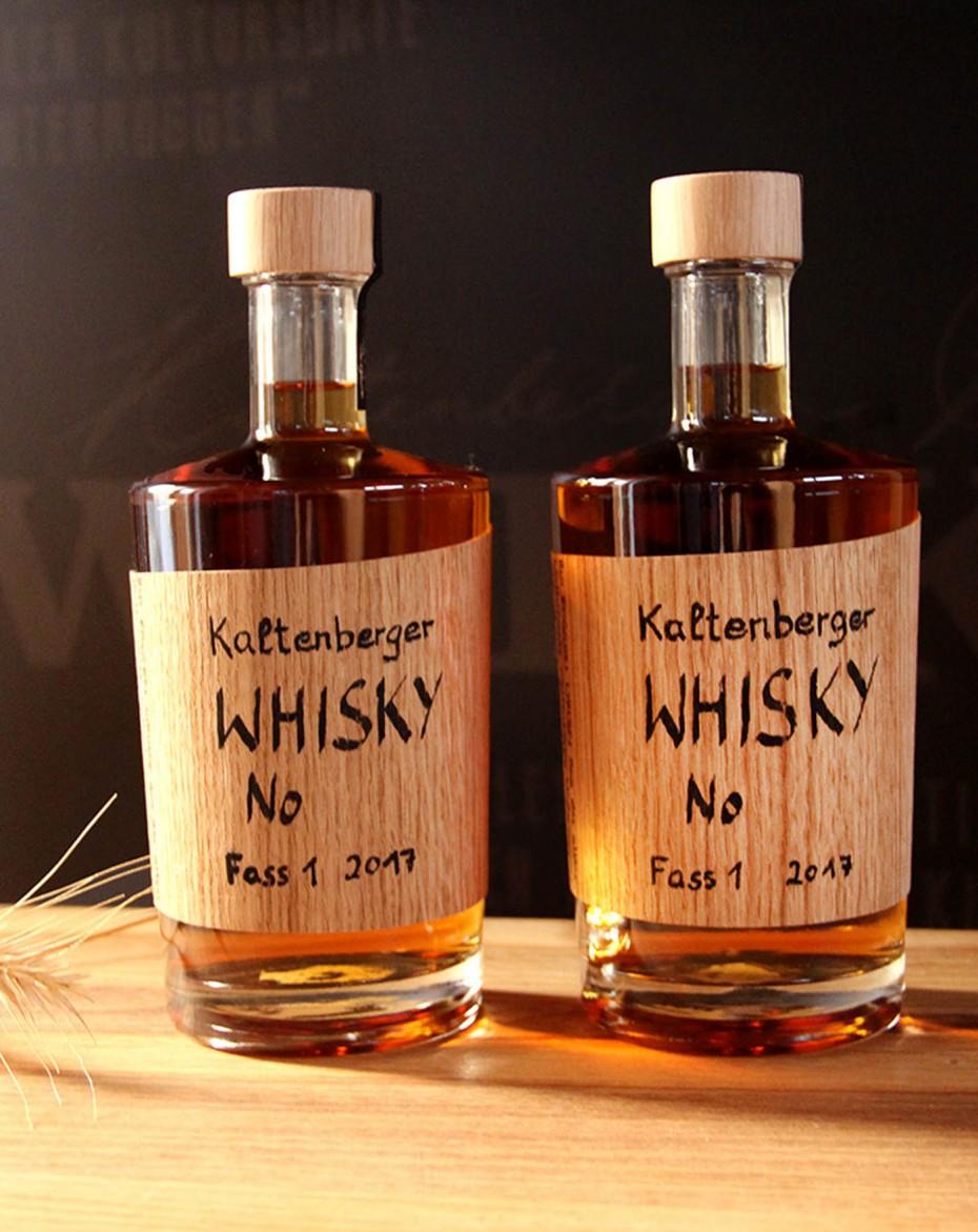 mühlviertler Whisky Kaltenberger Roggen