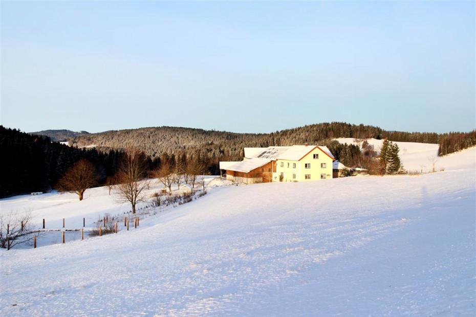 Biohof Thauerböck Winter