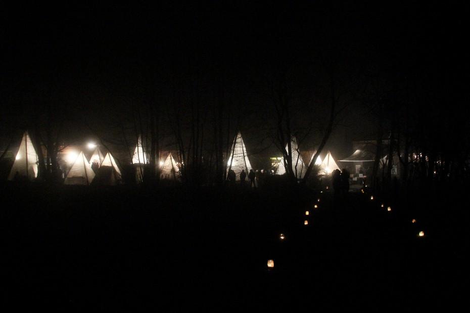 Weihnachten im Wald_Pabneukrichen
