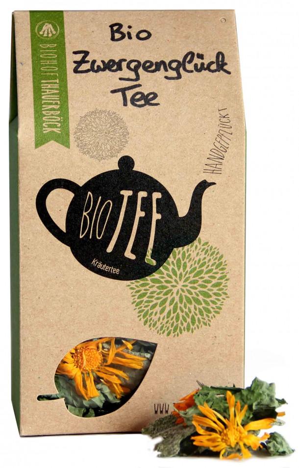 Bio Zwergenglück Tee