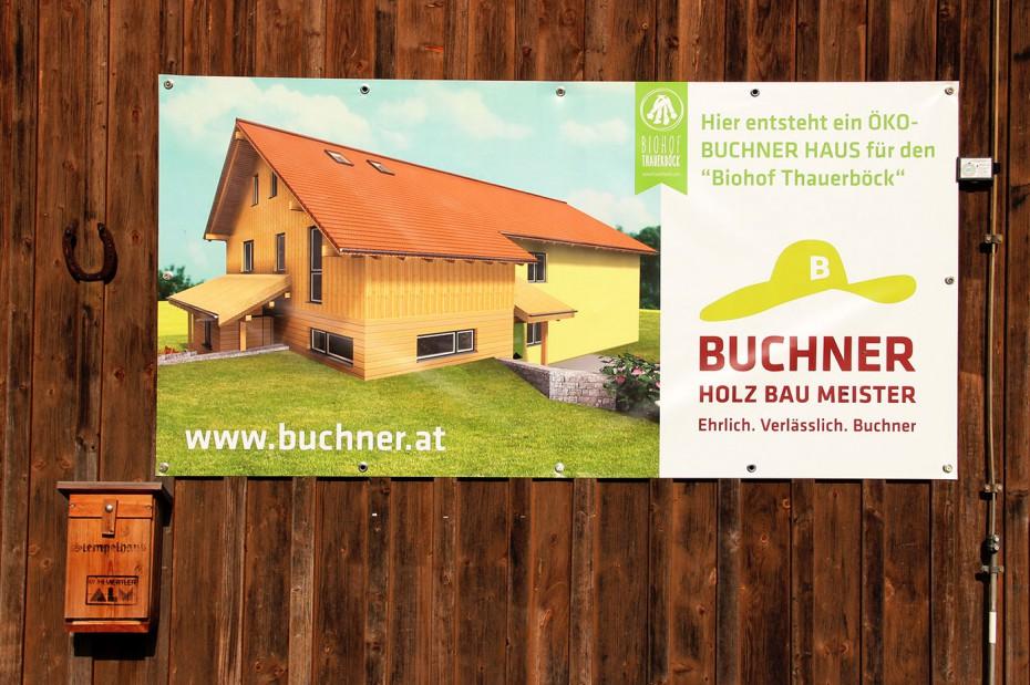 Buchner Holzhaus 2