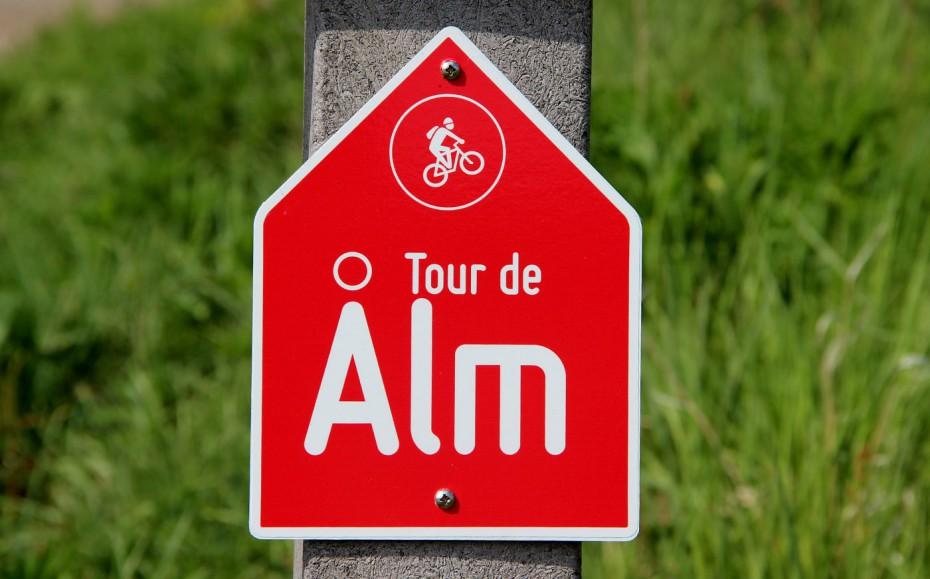 Tour de Alm