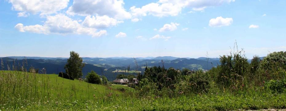 Region Mühlviertel Biohof
