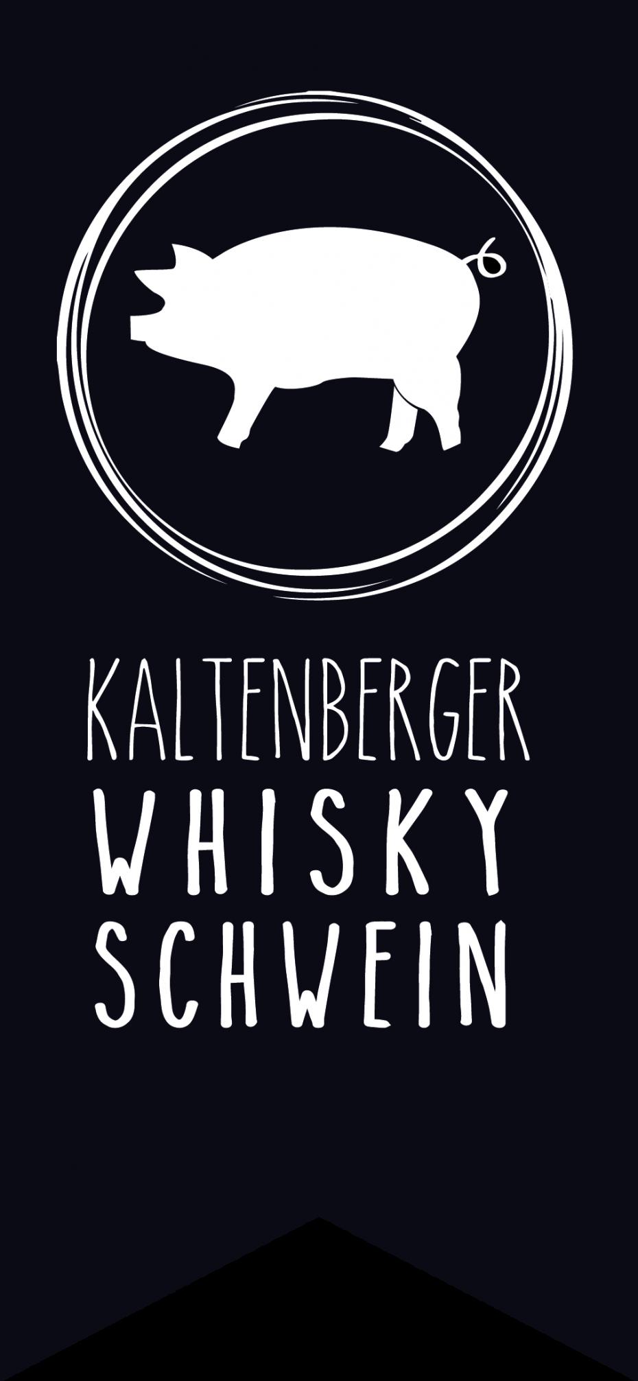 Kaltenberger Whisky Schwein