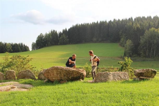 Biohof Thauerböck Oberösterreich