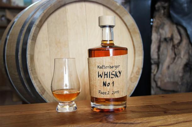 Kaltenberger Whisky Fass Bio Whisky BioWhisky Fass2 Biohof Thauerböck mühlviertler Whisky